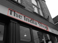 The India Shop